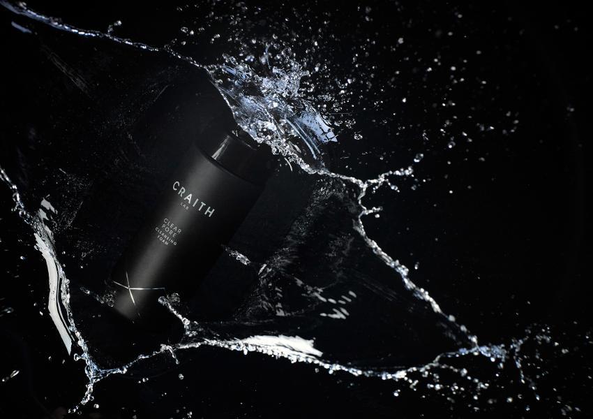 Craith / Phase One  / Paul Delaet / Fotografisch Atelier / productshots