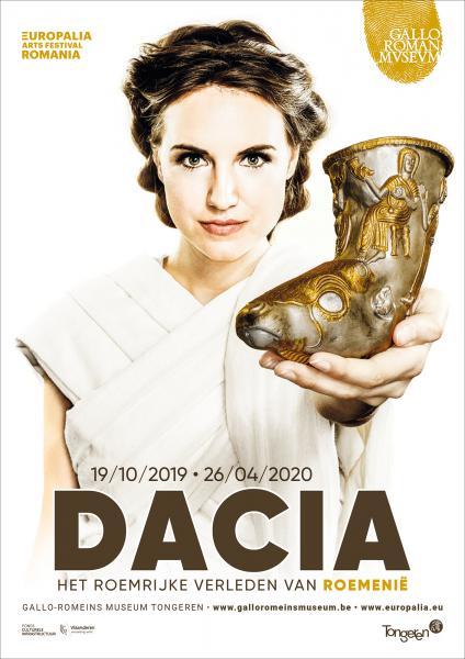 Dacia / Phase One / Hands / Koen Neven / Paul Delaet /Victoria Lewuillon