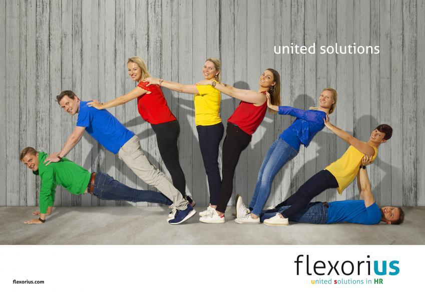 Flexorius / Paul Delaet / Hands / Fotografisch atelier / Phase One